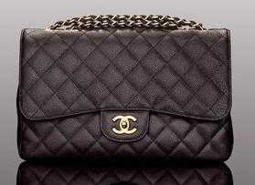 02276cd88 Bolso Chanel de las famosas | Estilo Total