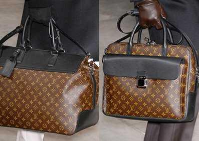 0a8c9011b Sin embargo, se preguntarán, cual es la diferencia entre los bolsos de  hombre y los bolsos de mujer. Bueno, realmente tienen los mismos patrones de  diseño.