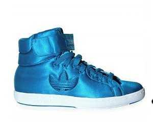 zapatillas adidas azul electrico