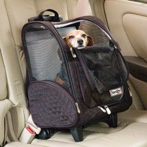 Para_Mascotas_Bolso_Transporte_Mochila_Cama_Asiento_de_Seguridad_para_el_Coche_Perros_1