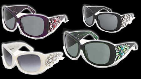 dolce & gabbana sunglasses swarovski and pearls