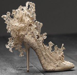 Total Valentino 2010 Zapatos Estilo Primavera De Verano 1Wq1RfUY