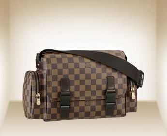 76fe168c8 Bolsos para hombre de Louis Vuitton   Estilo Total