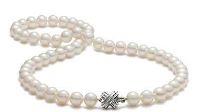 e0710b3c3cb4 Tipos de collares de perlas