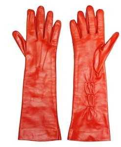 guanteslargosrojos