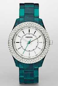 f06c8821d2b9 Relojes casuales y deportivos Fossil