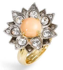 nuevo estilo 93692 7ad59 Lindos anillos de fantasía de Juicy Couture | Estilo Total