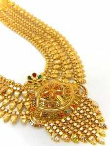 90e1aa4e31a9 Cómo elegir y llevar tus joyas de oro