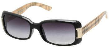 e08ffad265 Gafas de sol de Burberry Primavera Verano 2011 | Estilo Total