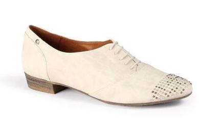 De ModaEstilo Total Están Zapatos Los Oxford kwZTlOXPiu