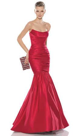 Accesorios para un vestido de noche