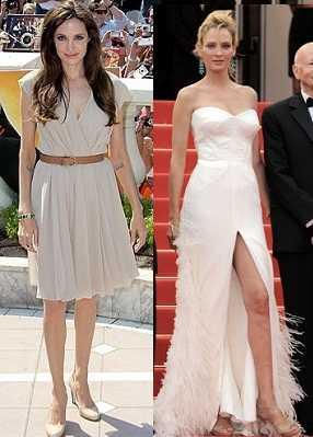 MissMrs, mucho más que una boda: Vestidos de color nude para las invitadas