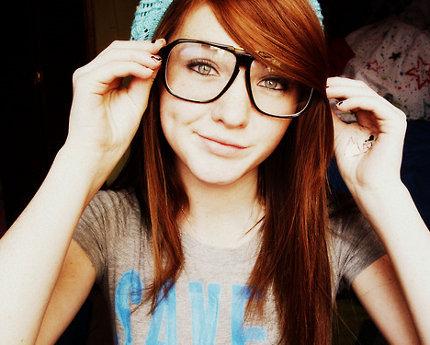 Bbw con gafas da mejor top descuidado 2