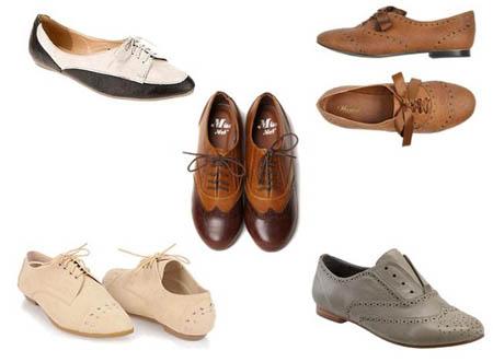 f0410470a855b ... Oxford dan un toque sofisticado y elegante a cualquier conjunto tanto  como jeans o pantalones de vestir tipo pitillo