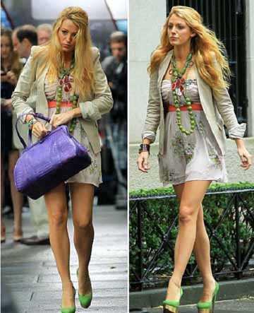 Qu zapatos me pongo con un vestido beige estilo total - Que colores combinan con el beige ...
