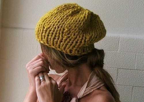 Modelos de gorros tejidos a crochet o ganchillo | Estilo Total