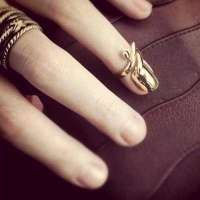 A dedo limpio - 2 8