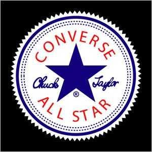 converse all star estrella