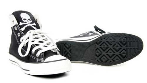Star La las All de historia Converse zapatillas detrás bvY76yfg