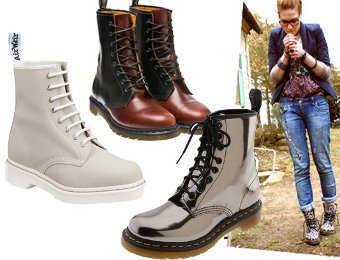 96f671fea70 Las botas son un accesorio importante a la que las mujeres recurrimos  cuando empiezan a llegar las estaciones frías. Y es que