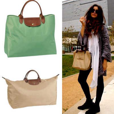 Bolsos Longchamp Colores