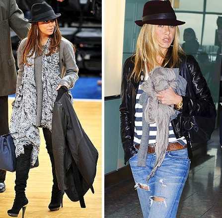 Moda Otoño – Invierno 2012  Sombreros vintage  198939d50d4