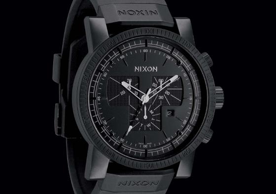 3c77daf1f00f En busca del regalo perfecto   Relojes Nixon para hombres con estilo ...