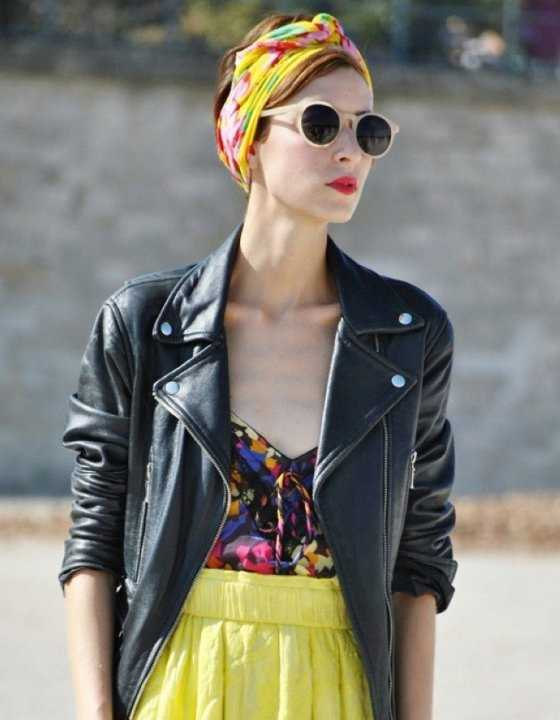 Outfits Vintage Para Mujer