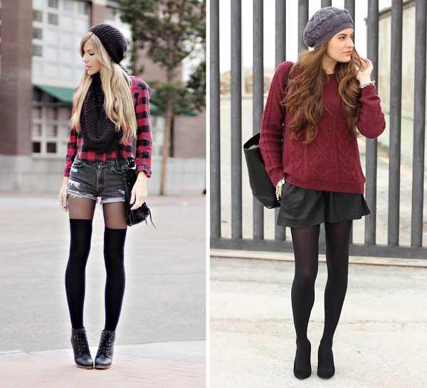 Usa tus beanies favoritos para completar tu outfit 526fb7e5436