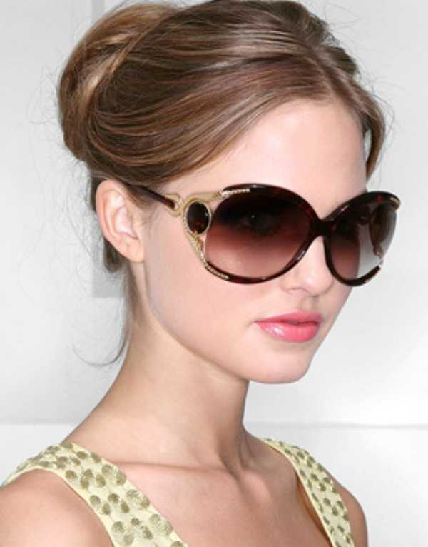 b8ee00b5140 Elige tus lentes de sol según tu tipo de rostro